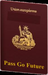 Proyecto para jóvenes en dificultad = Creación del pasaporte para el futuro